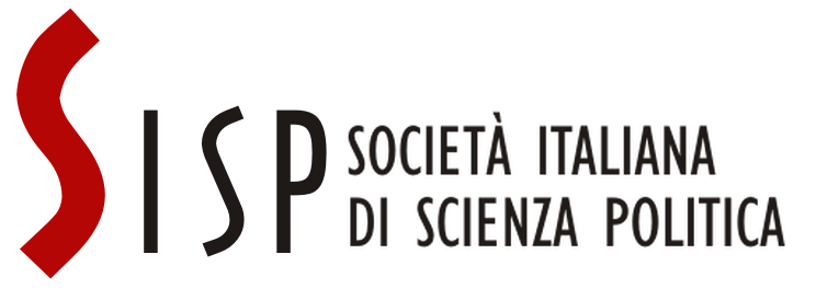 The Italian Political Science Association's website
